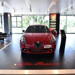 12_Motor Village Arese_ Showroom Alfa Romeo