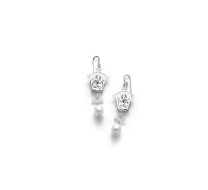 Iconoclass Cucù bianco perle OR002P-GP_euro 295
