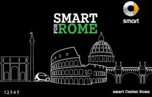 SMARTforROME_card___smart_Center_ROMA