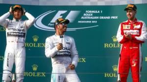 australia podio