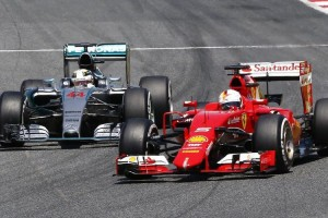 Spanish Grand Prix 2015