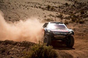 Dakar è la volta di Carlos Sainz 4