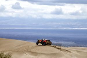 Peugeot Dakar 2016 2