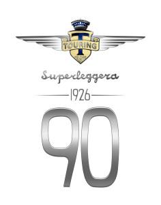 Touring-Superleggera_90th-Anniversary-Logo_FullColor
