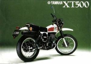 xt500