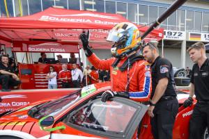 2016 - IMSA - 12 Hours of Sebring