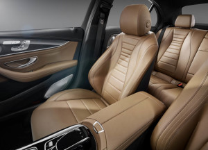 Mercedes-Benz E-Klasse Limousine (W 213) 2016 Mercedes-Benz E-Cl