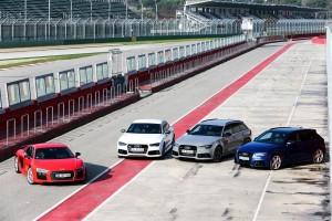 media-Audi Sport - 1