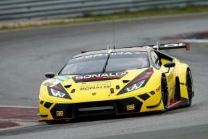 Bonaldi Motorsport