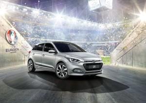 Hyundai i20 1.0 Turbo GO! SE