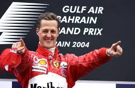 schumi bahrain 2004