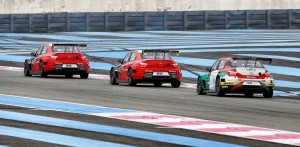 AUTOMOBILE: FRANCE - LE CASTELLET - CIRCUIT PAUL RICARD - WTCC - 01/04/2016 TO 03/04/2016