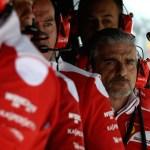 GP RUSSIA F1/2016 arrivabene muretto ferrari