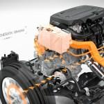 T5 Twin Engine – Regenerative braking