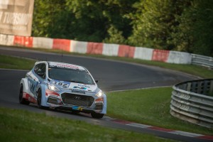 Hyundai Motor Builds on Nurburgring 24h Race for Further Development of a Future High Performance Engine_1