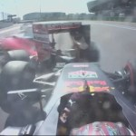 incidente vettel russia