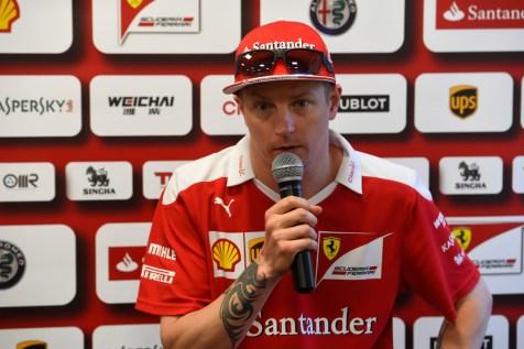 GP EUROPA F1/2016 kimi