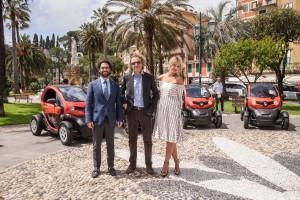 Assessore Costa-Fontana Giusti Renault-Nina Sirota Alvics