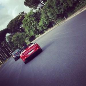 Lapo Elkann Ferrari 3