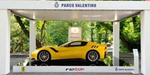 ferrari-f12-salone-auto-torino-parco-valentino-2016