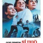 1967-68 Con Vespa si puo