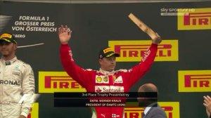 raikk podio austria