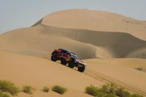 Silk Way Rally Tappa 13-5