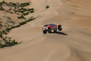 Silk Way Rally - Tappa 14 - 10