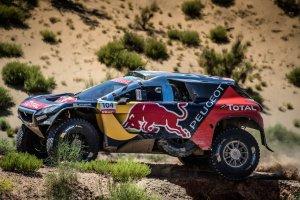 Silk Way  Rally – Tappa 8 6
