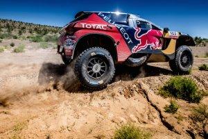 Silk Way  Rally – Tappa 8 7