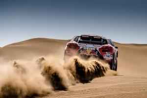 Silk Way Rally Tappa 9 -1