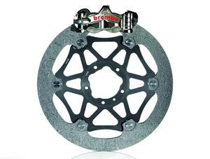 MotoGp brake system