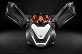 Nissan Blade Glider