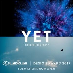 lexus design 2017