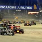 GP SINGAPORE F1/2016