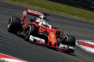 GP MALESIA F1/2016