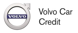 Logo Volvo Car Credit