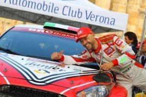 Giandomenico Basso (Ford Fiesta R R5 #1, Movisport)