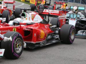 gruppo F1
