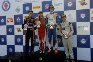 podio-rookie-gara-1-monza