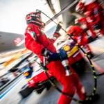 CAR #51 / AF CORSE / ITA / Ferrari 488 GTE – WEC 6 Hours of Shanghai – Shanghai International Circuit – Shanghai – China