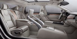 Volvo S90 Excellence full interior
