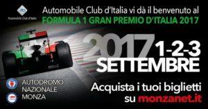 Monzanet Calendario 2020.Autodromo Di Monza Ecco Il Calendario 2017 Motorinolimits Com