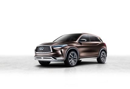 INFINITI QX50 Concept - 02. F3Q2