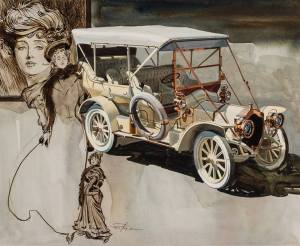 brafa17-berko-fine-paintings-t-hoyne-1907-thomas-touring-model36