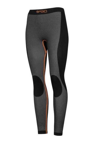 SPAIO_Moto_Simple_Woman_Pants_W01_black_orange_front