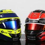 Motor Racing – Sahara Force India F1 Team Studio Shoot – Silverstone, England
