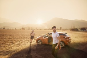 Meet the Accomplice: all-new Nissan Micra marketing campaign goes live