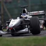 hakkinen 2000 Japanese Grand Prix.
