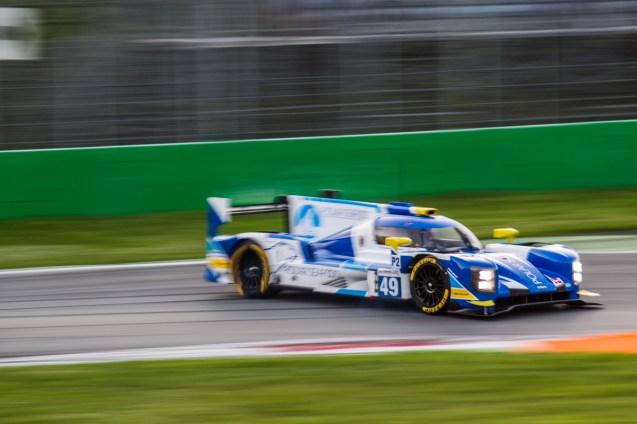 Test Monza ELMS_20